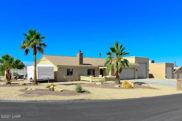 4330 Trotwood Dr, Lake Havasu City, AZ 86406 (MLS #1016861) :: Realty One Group, Mountain Desert