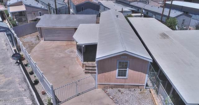 31356 Harbor Cir, Parker, AZ 85344 (MLS #1016883) :: Coldwell Banker