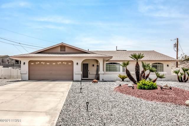1790 Piper Bay, Lake Havasu City, AZ 86404 (MLS #1016892) :: Coldwell Banker