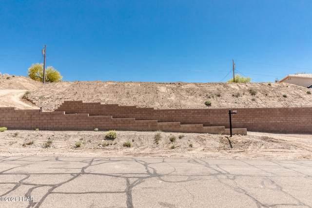3624 Desert Garden Dr, Lake Havasu City, AZ 86404 (MLS #1016909) :: Coldwell Banker