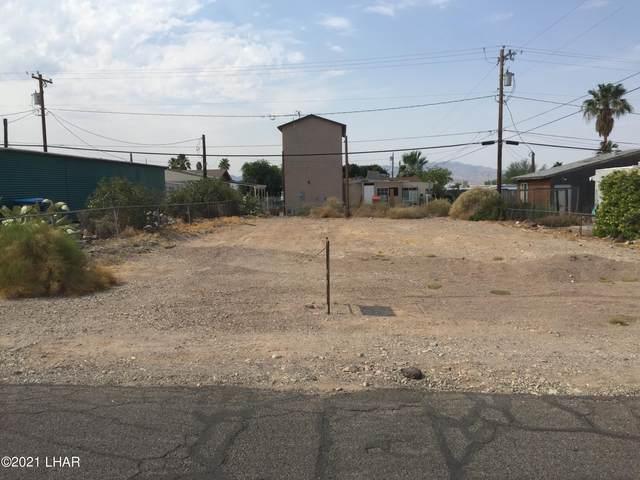 2235 Mescalero Dr, Lake Havasu City, AZ 86404 (MLS #1016912) :: Lake Havasu City Properties