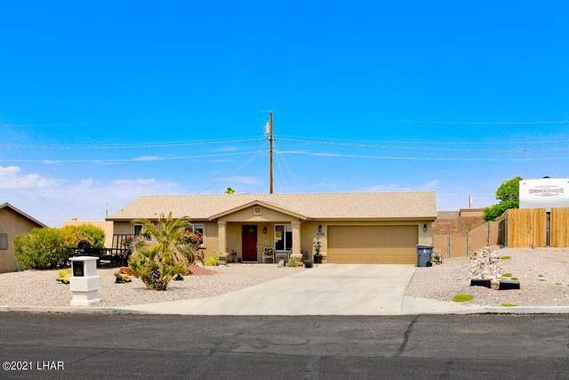3625 Warm Springs Dr, Lake Havasu City, AZ 86406 (MLS #1016914) :: Coldwell Banker