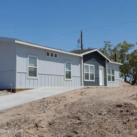 2041 Quartzite Pl, Lake Havasu City, AZ 86404 (MLS #1016939) :: Coldwell Banker