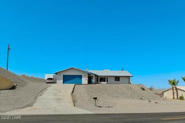 4024 Arizona Blvd, Lake Havasu City, AZ 86406 (MLS #1016943) :: Coldwell Banker