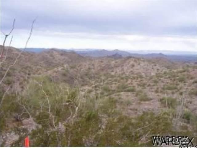 0000 Lone Tree Mtn Rd, Lake Havasu City, AZ 86404 (MLS #1016945) :: Realty One Group, Mountain Desert