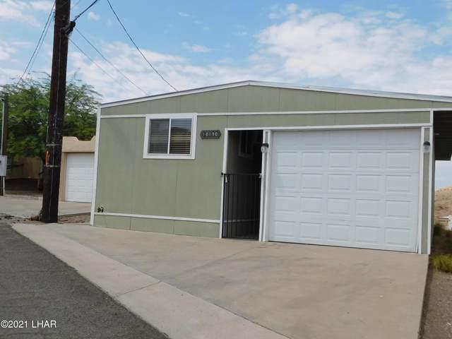 10190 Harbor View Rd, Parker, AZ 85344 (MLS #1016960) :: Coldwell Banker