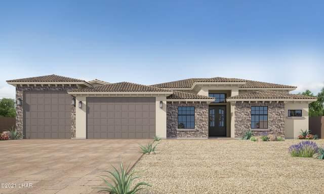 907 Bella Vista Dr, Lake Havasu City, AZ 86403 (MLS #1016977) :: Realty One Group, Mountain Desert