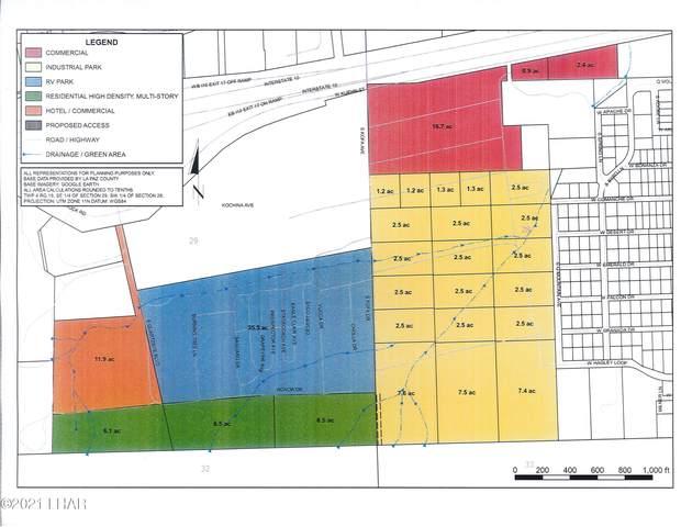 Xxxx W Acacia Rd, Quartzsite, AZ 85346 (MLS #1016988) :: Local Realty Experts