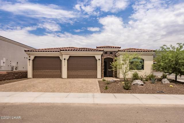 8003 Corte Del Desierto, Lake Havasu City, AZ 86406 (MLS #1017015) :: Realty One Group, Mountain Desert