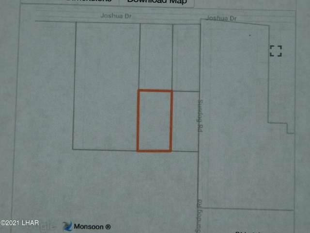 0000 Sundog, Bouse, AZ 85325 (MLS #1017027) :: Coldwell Banker