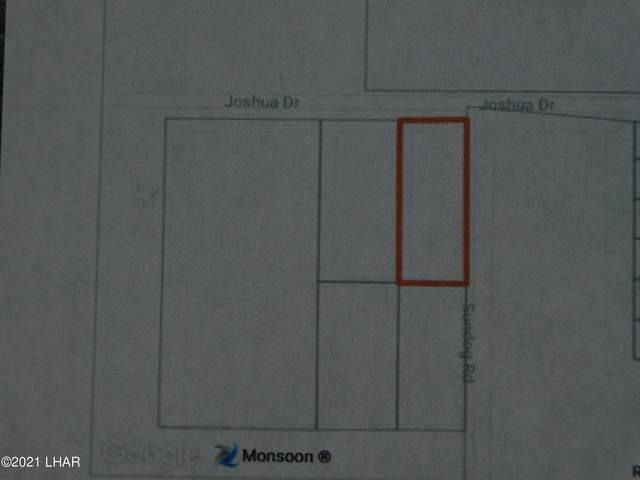 00000 Joshua, Bouse, AZ 85325 (MLS #1017028) :: Coldwell Banker