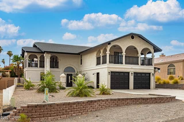 2711 Plaza Verde, Lake Havasu City, AZ 86406 (MLS #1017086) :: Lake Havasu City Properties