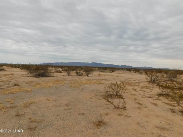 49209 Rangegrass Pl, Bouse, AZ 85325 (MLS #1017140) :: Realty One Group, Mountain Desert