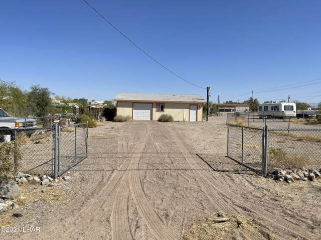1951 E Camp Mohave Rd, Fort Mohave, AZ 86426 (MLS #1017152) :: Coldwell Banker
