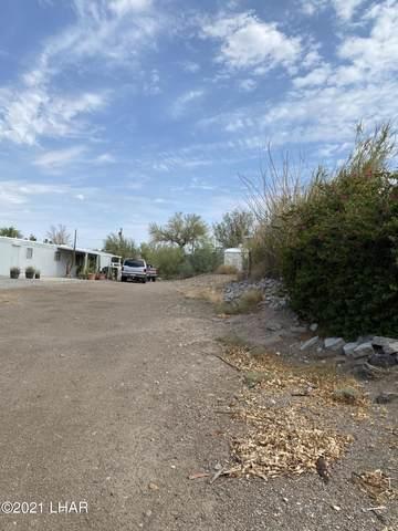 31753 Treasure Rd, Parker, AZ 85344 (MLS #1017153) :: Realty One Group, Mountain Desert