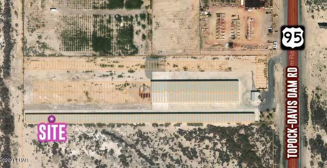 6343 S Highway 95 A75, Fort Mohave, AZ 86426 (MLS #1017157) :: The Lander Team