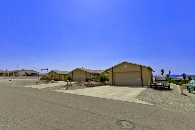 2040 Mimosa Dr, Lake Havasu City, AZ 86403 (MLS #1017184) :: Realty One Group, Mountain Desert
