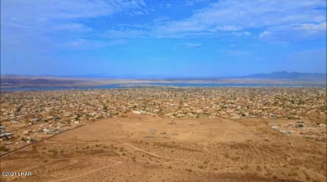 044 S Sunset Ridge, Lake Havasu City, AZ 86406 (MLS #1017278) :: Lake Havasu City Properties