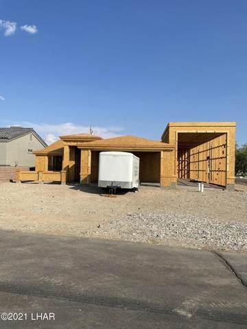 3210 Fan Palm Dr, Lake Havasu City, AZ 86404 (MLS #1017311) :: Realty One Group, Mountain Desert
