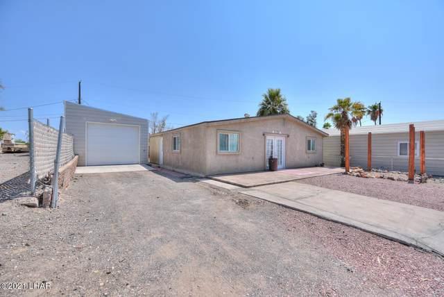 31716 31722 Crowsnest, Parker, AZ 85344 (MLS #1017368) :: Coldwell Banker