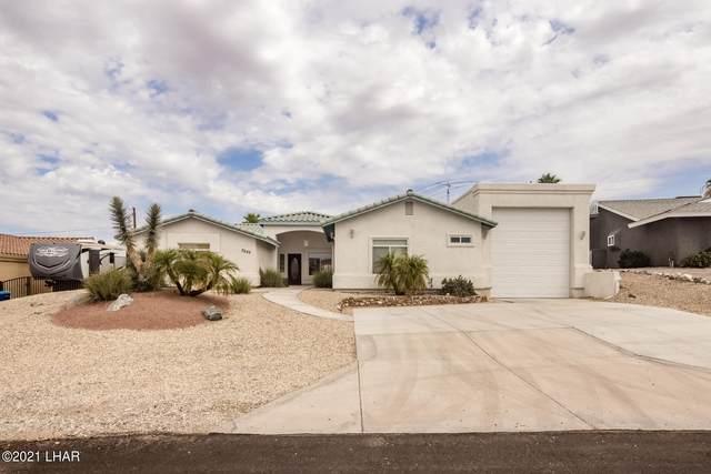 3245 Fountain Palm Dr, Lake Havasu City, AZ 86404 (MLS #1017372) :: Realty One Group, Mountain Desert