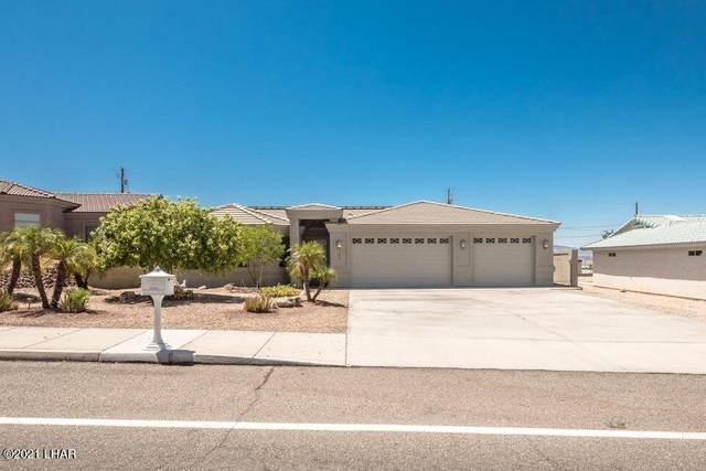 1255 Avalon Ave, Lake Havasu City, AZ 86404 (MLS #1017386) :: Realty ONE Group