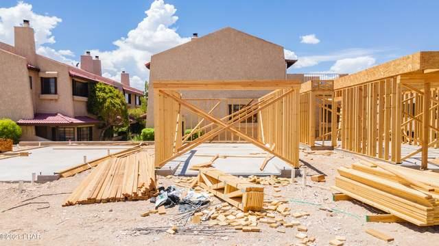 2042 Swanson Ave E, Lake Havasu City, AZ 86403 (MLS #1017413) :: Lake Havasu City Properties