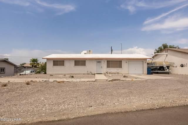 2225 Interlake Dr, Lake Havasu City, AZ 86404 (MLS #1017418) :: Realty ONE Group