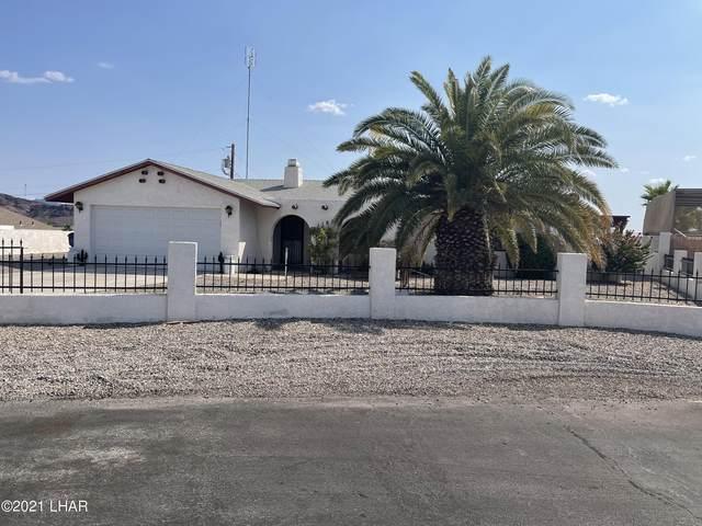 1181 Shoshone Pl, Lake Havasu City, AZ 86406 (MLS #1017419) :: Lake Havasu City Properties
