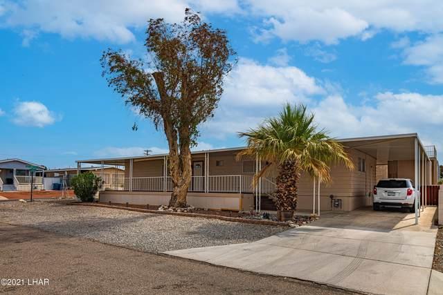 1470 Sea Angler Dr, Lake Havasu City, AZ 86403 (MLS #1017425) :: Lake Havasu City Properties