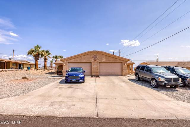 3164 Winterhaven Dr, Lake Havasu City, AZ 86404 (MLS #1017432) :: Realty One Group, Mountain Desert