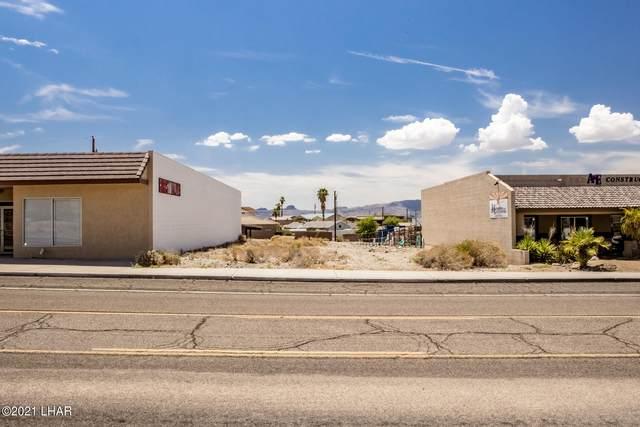 2760 N Kiowa Blvd, Lake Havasu City, AZ 86404 (MLS #1017439) :: Realty ONE Group