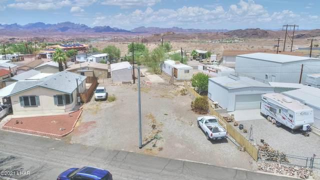 31721 Carefree Dr, Parker, AZ 85344 (MLS #1017440) :: Coldwell Banker