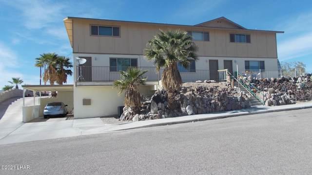 1805 Bimini Ln, Lake Havasu City, AZ 86403 (MLS #1017442) :: Realty ONE Group