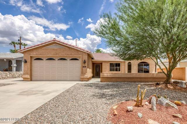4114 Highlander Ave, Lake Havasu City, AZ 86406 (MLS #1017444) :: Lake Havasu City Properties