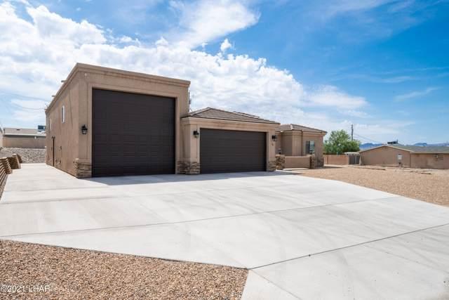 52 Sunchaser Ln, Lake Havasu City, AZ 86403 (MLS #1017466) :: Realty One Group, Mountain Desert
