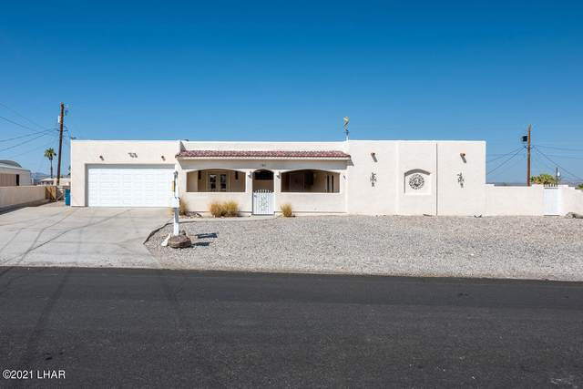197 Wayfarer Ln, Lake Havasu City, AZ 86403 (MLS #1017467) :: Realty One Group, Mountain Desert