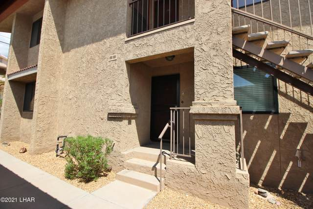 2085 Mesquite Ave #11, Lake Havasu City, AZ 86403 (MLS #1017468) :: Realty One Group, Mountain Desert