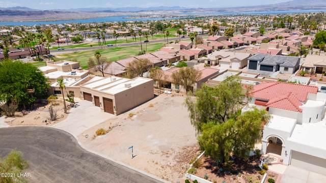 2651 Via Palma, Lake Havasu City, AZ 86406 (MLS #1017472) :: Realty One Group, Mountain Desert