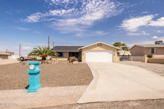 2605 Huntington Dr, Lake Havasu City, AZ 86403 (MLS #1017478) :: Coldwell Banker