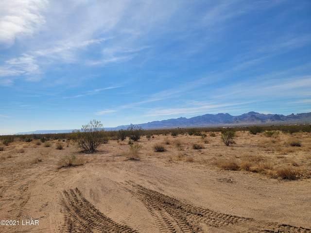 Tbd Morelos Dr, Golden Valley, AZ 86413 (MLS #1017487) :: Realty One Group, Mountain Desert