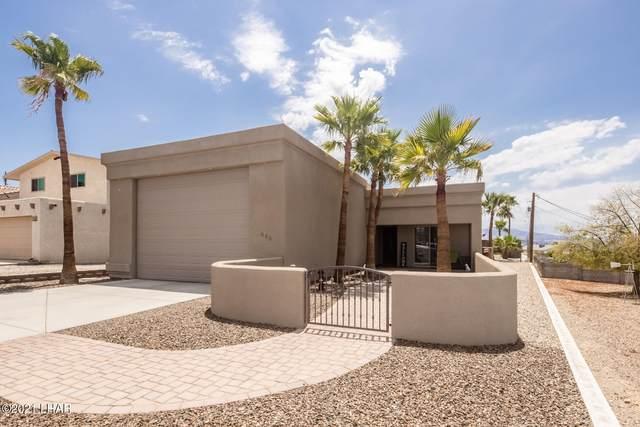 645 Stone Acre Dr, Lake Havasu City, AZ 86404 (MLS #1017489) :: Coldwell Banker