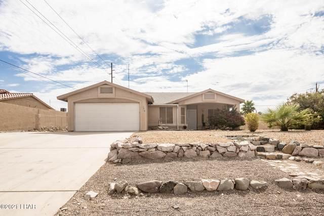 1470 N Lake Havasu Ave, Lake Havasu City, AZ 86404 (MLS #1017503) :: Coldwell Banker