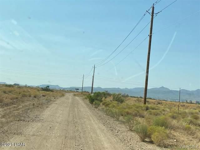 174 & 175 Wagon Wheel Dr, Kingman, AZ 86401 (MLS #1017621) :: Realty One Group, Mountain Desert