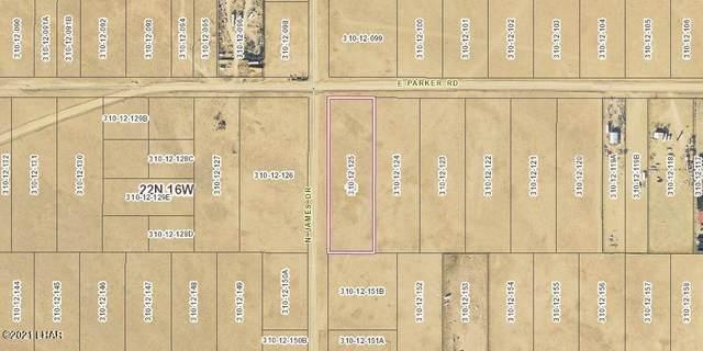 - -, Kingman, AZ 86401 (MLS #1017820) :: Realty One Group, Mountain Desert