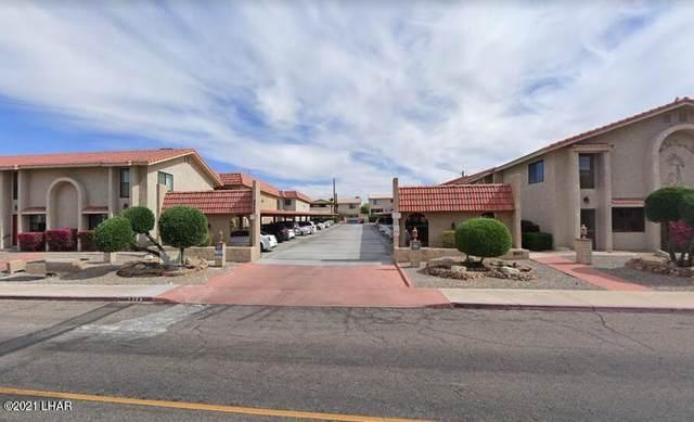 2085 Mesquite Ave #75, Lake Havasu City, AZ 86404 (MLS #1017827) :: Coldwell Banker