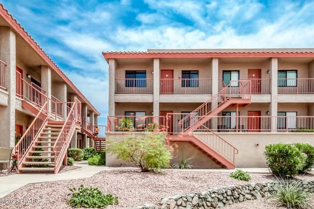 1989 Mesquite Ave #80, Lake Havasu City, AZ 86403 (MLS #1017898) :: Coldwell Banker