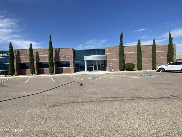 3965 Bank St, Kingman, AZ 86409 (MLS #1017902) :: Local Realty Experts
