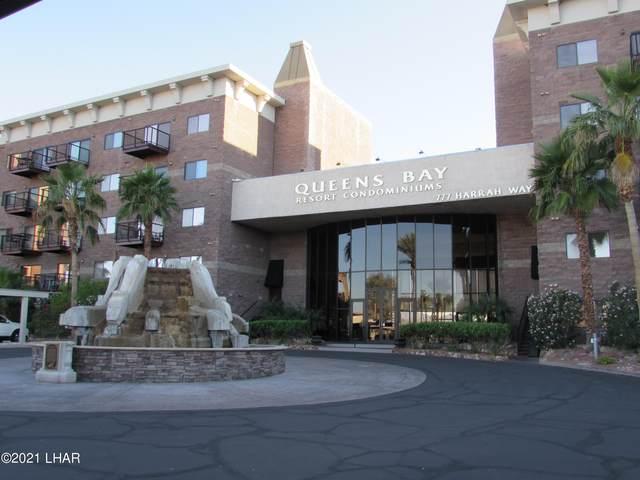 777 Harrah Way #426, Lake Havasu City, AZ 86403 (MLS #1017917) :: Coldwell Banker