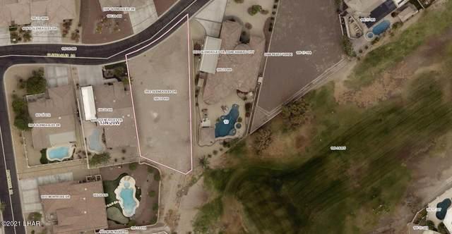1032 Gleneagles Dr, Lake Havasu City, AZ 86406 (MLS #1017927) :: Coldwell Banker